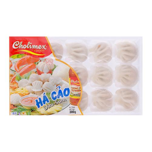 Ha Cao Cholimex