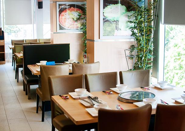 Buffet Lẩu Và Nướng Không Khói Ăn Thả Ga Gần 200 Món Tại Seoul Garden 9