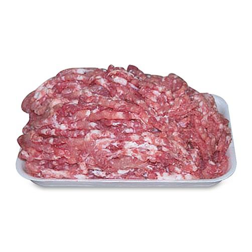 Thịt nạc vai xay ba huân