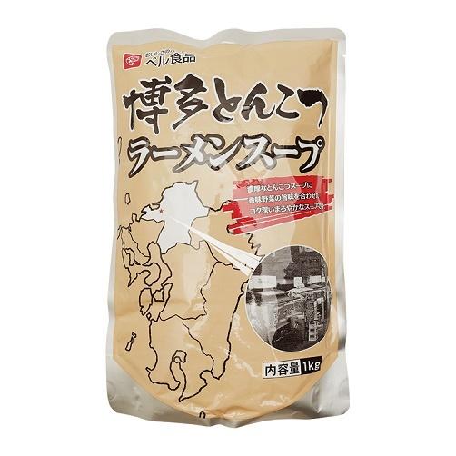 Nước sốt Tonkotsu Hakata gói 1kg