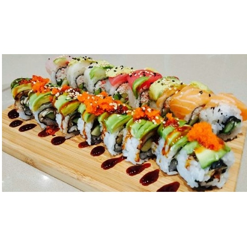 Xì Dầu Kikkoman Sushi & Sashimi Chai 150ml 1