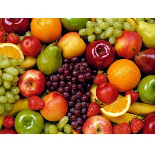 Cửa hàng cung cấp trái cây sạch nhập khẩu