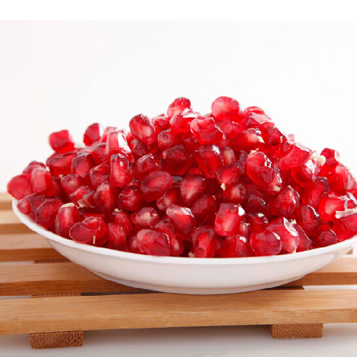Lựu đỏ Ai Cập túi 1kg