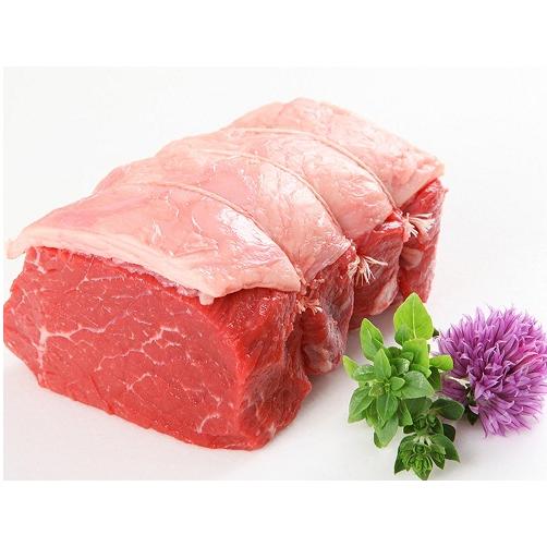 Thịt nạc mông bò nk Úc