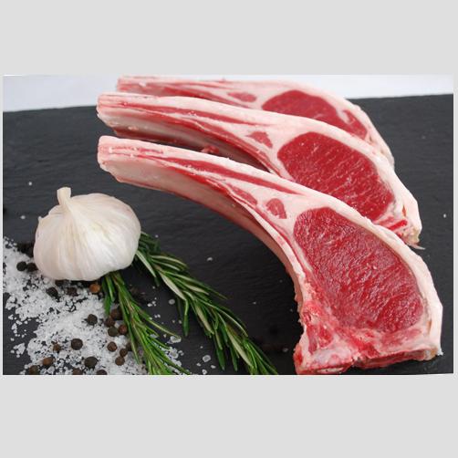 sườn cừu có xương kiểu Pháp NK Úc….