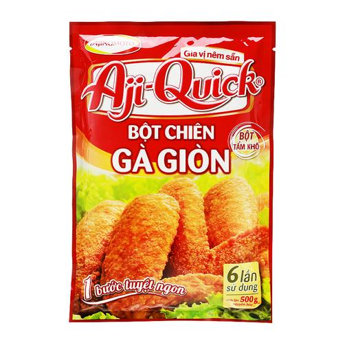 Bot Chien Ga Gion Aji-Quick