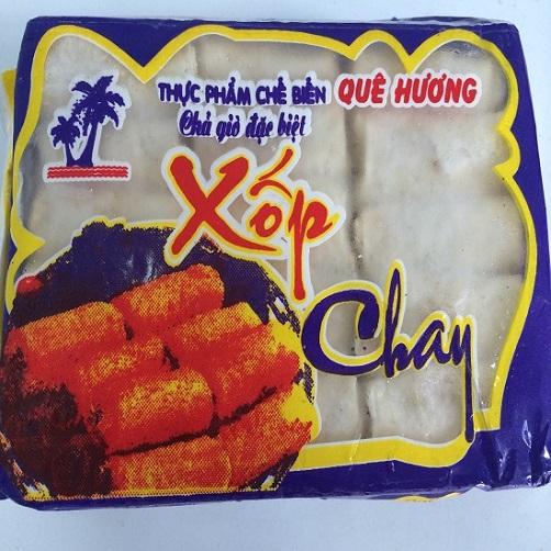 Cha Gio Xop Chay Que Huong Goi 500g