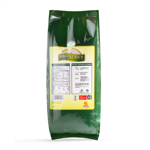 Gao Jasmine Lotus Rice Goi 1kg 1