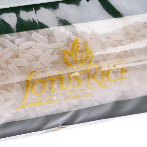 Gao Jasmine Lotus Rice