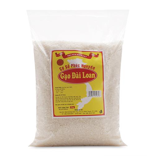 Gao Dai Loan Phuc Nguyen Goi 2kg