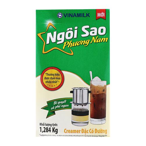 Kem Dac Co Duong Ngoi Sao Phuong Nam
