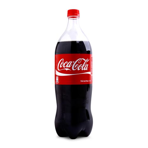 Nuoc Giai Khat Coca Cola Chai 1.5L