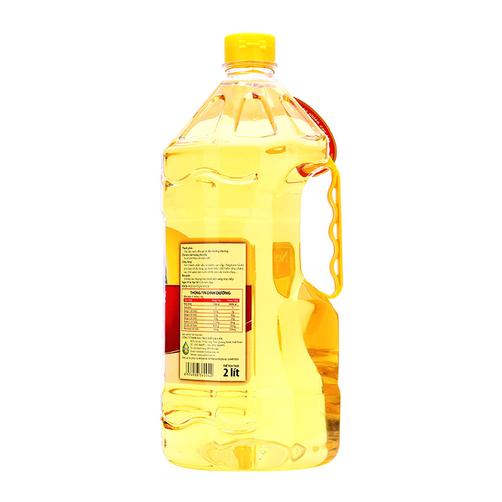Dầu ăn thượng hạng Neptune Gold chai 2L.2
