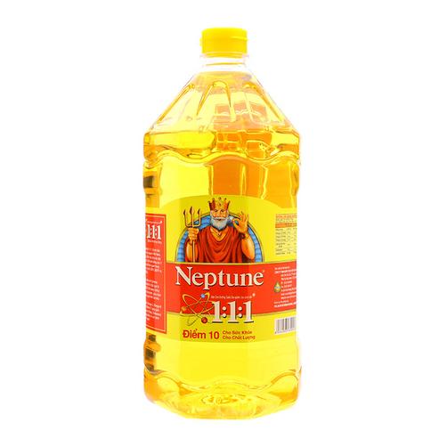 Dau An Neptune Chai 2L