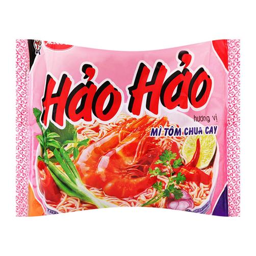 Mì tôm chua cay Hảo Hảo Vina Acecook gói 75g