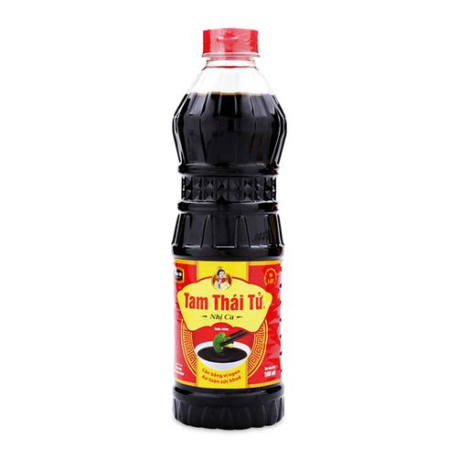 Nuoc Tuong Tam Thai Tu Nhi Ca Chai 500ml