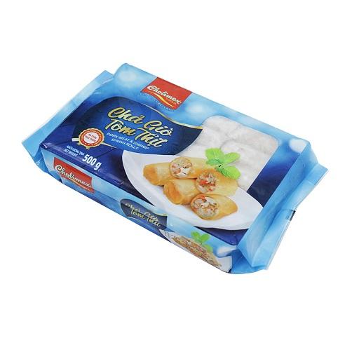 Chả Giò Tôm Thịt Cholimex Gói 500g1