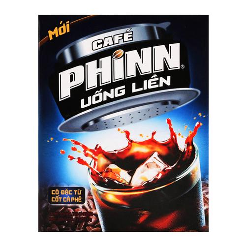 Cà phê Phinn uống liền hộp 255g