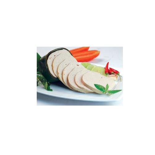 chả lụa đặc biệt thực phẩm cầu tre cây 500g….