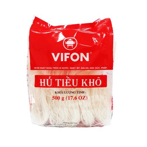 hủ tiếu khô viffon gói 500g