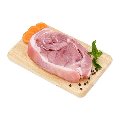 Nạc Vai Heo Ba Huân - Cung cấp thực phẩm Csfood