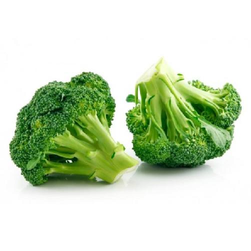 bông cải xanh….