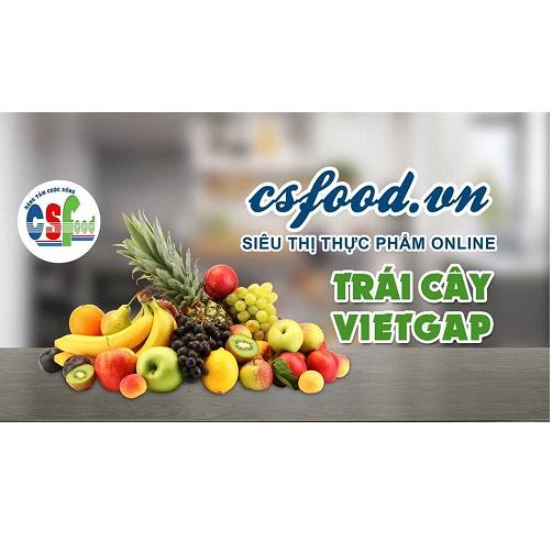 Csfood-nơi cung cấp trái cây sạch cho người tiêu dùng