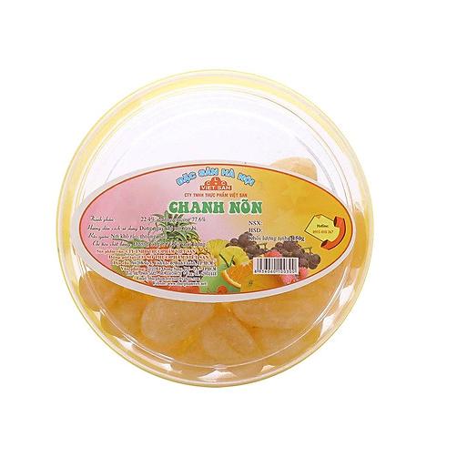 Chanh Nõn Việt San Gói 150g
