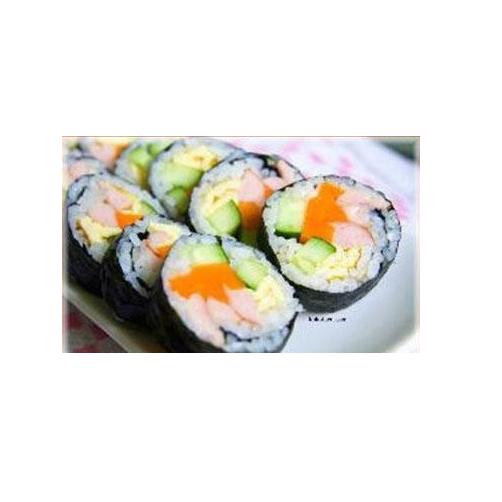 Rong Biển Cuộn Sushi Việt San Gói 30g,