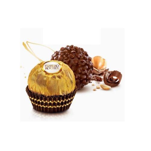 Sô cô la Ferrero Rocher 24 Viên Hộp 300g,