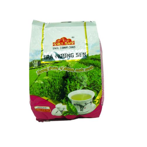 Trà Sen Việt San Gói 100g