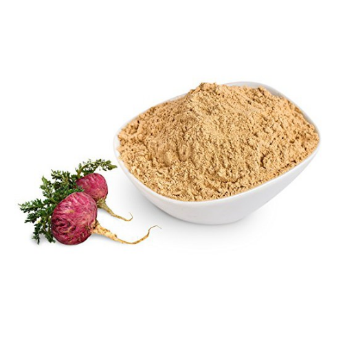 Bột Maca Peru Đỏ Truong Sinh Foods Hộp 200g,