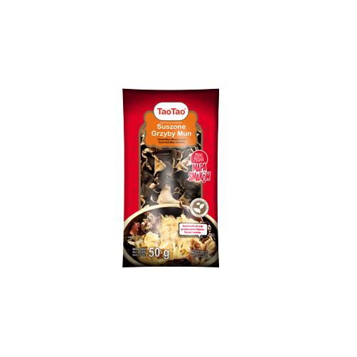 Nấm Mèo Tao-Tao Gói 50g x Thùng 20 Gói