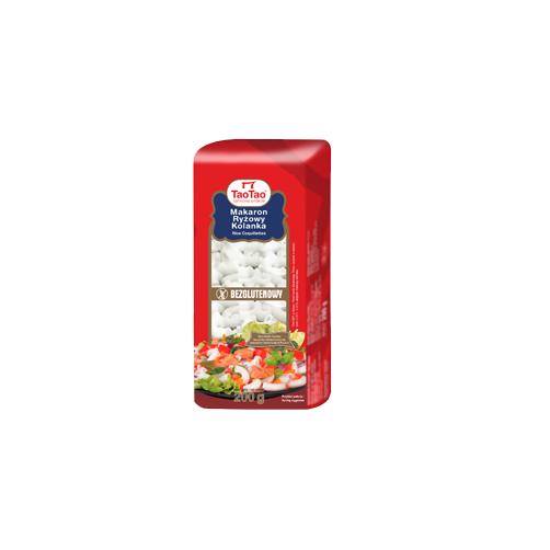 Nui Gạo Hình Ống Tao-Tao Gói 200g x Thùng 30 Gói