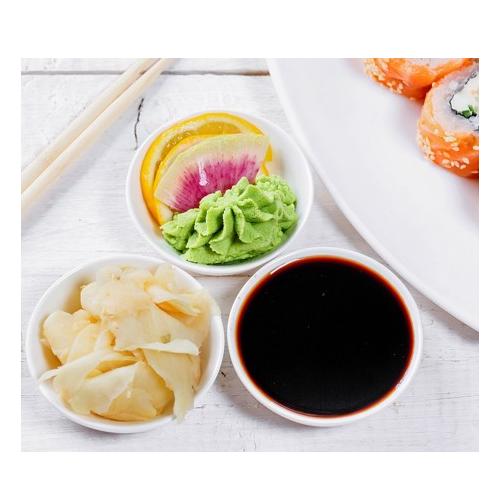 Nước Tương Japanese Soy Sauce Extra Yamamori Chai 1L,