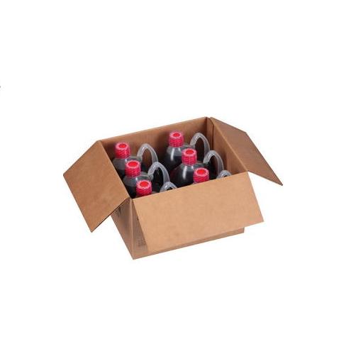 Siro Quế Và Đường Nâu Cinnamon & Brown Sugar Syrup Hungry Jack Chai 816ml x Thùng 6 Chai,