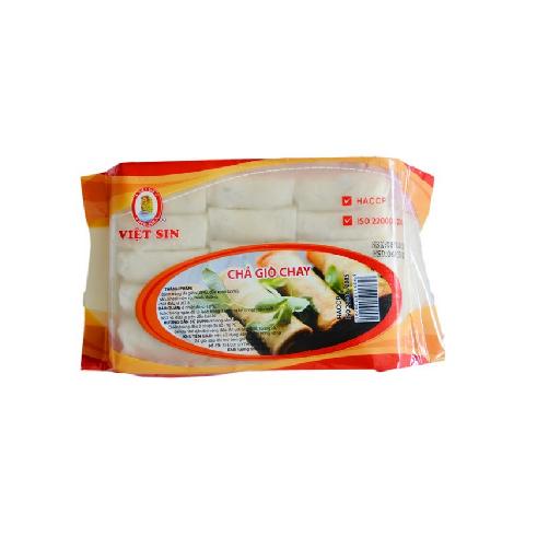 Chả Giò Chay Việt Sin Gói 500g