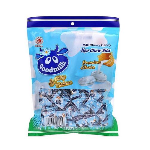 Kẹo Good Milk Hải Hà Gói 140g x Thùng 40 Gói,