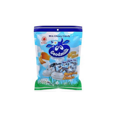 Kẹo Good Milk Hải Hà Gói 140g x Thùng 40 Gói