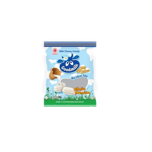 Kẹo Good Milk Hải Hà Gói 80g x Thùng 50 Gói