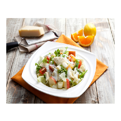 Sốt Salad Phô Mai Golden Farm Chai 250ml,