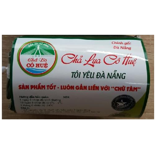 Cha Lua Truyen Thong Da Nang Co Hue Goi 500g