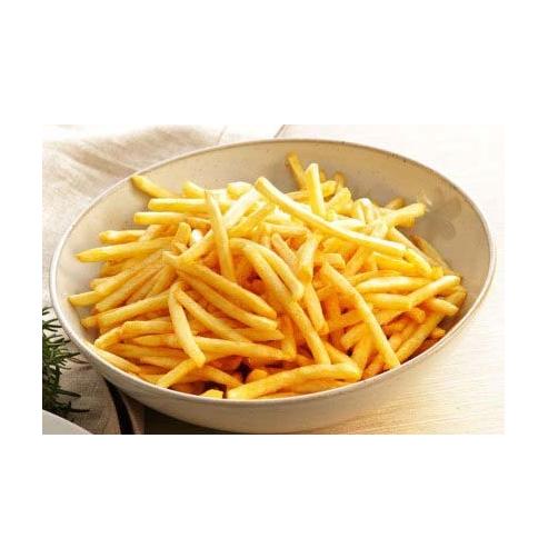 Khoai Tay Dong Lanh Soi Nho Potato Chips Lutosa Gói 400g,