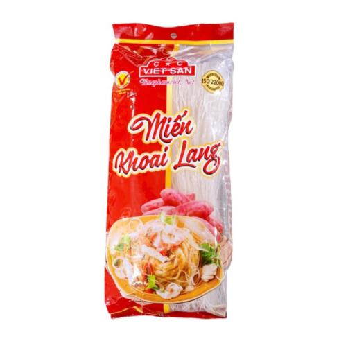 Mien Khoai Lang Viet San Goi 300g